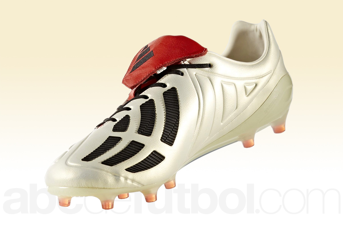 outlet for sale new styles huge selection of adidas Predator Mania Champagne... El modelo que marcó a una ...